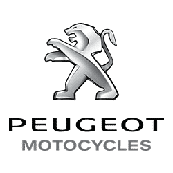 logo scooter peugeot motocycles